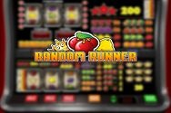 Играть в автомат Random Runner от gaminatorslots онлайн картинка логотип