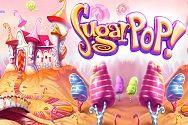 Играть в автомат SugarPop от Gaminatorslots картинка логотип