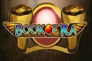 Игровой автомат Book Of Ra бесплано в онлайн клубе GMSlots 777 картинка логотип