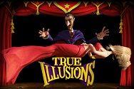 True Illusions – игровой автомат от gaminatorslots com онлайн картинка логотип