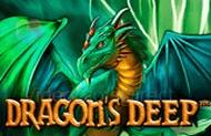 Онлайн гейминатор Dragon's Deep – играть бесплатно без регистрации картинка логотип