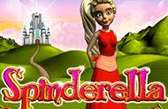 Игровой гаминатор Spinderella – играть онлайн бесплатно без регистрации картинка логотип