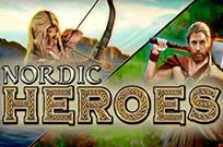 Играть в Нордические Герои в клубе Гаминатор