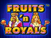 Онлайн симулятор для новичков: Fruits And Royals
